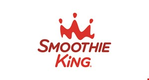 Product image for SMOOTHIE KING $2 Off any order when you download the app and order online