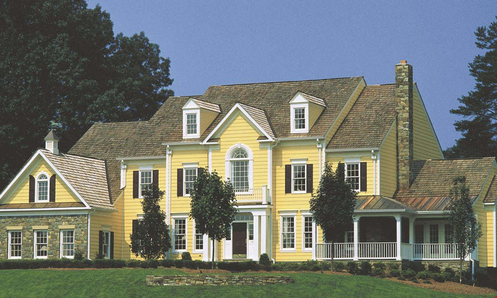 Product image for Universal Windows Direct of Syracuse $100 off Each Unishield Plus Window