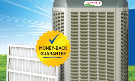 Product image for Horizon Services of Central Jersey Nothing Down No Payments NO Interestuntil September 2021 on a new heating & Cooling system.