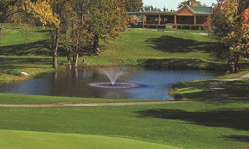Product image for Leroy Country Club $5 Off18 holes of golf for 2.