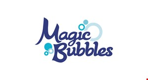Product image for Magic Bubbles Pressure Cleaning Hillsborough $100 off complete house package