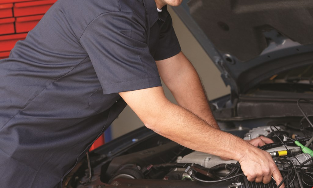 Product image for J&S Automotive Repair Inc. $35 coolant flush. FREE spring inspection. .