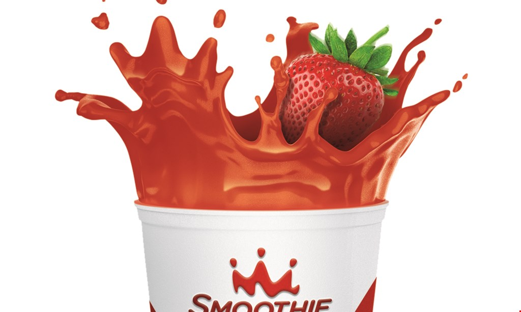 Product image for Smoothie King $2 off any purchase