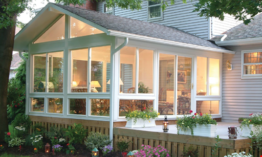 Product image for Atc Contractors - Sunrooms & Screen Rooms 10% OFF a new sunroomor screenroomsome restrictions apply