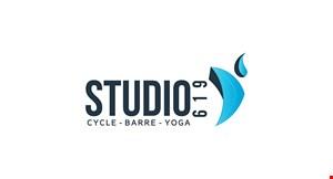 Studio 619 logo