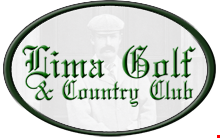 Product image for Lima Golf & Country Club $100 foursome 18 holes for 4 golfers with cart. Mon.-Thurs. before 1pm. All day Fri., Sat. & Sun. after 12pm.