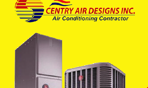 Product image for Centry Air Design Air Duct Cleaning