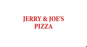 Product image for Jerry & Joe'S - Doral Only $18.95 Family Special