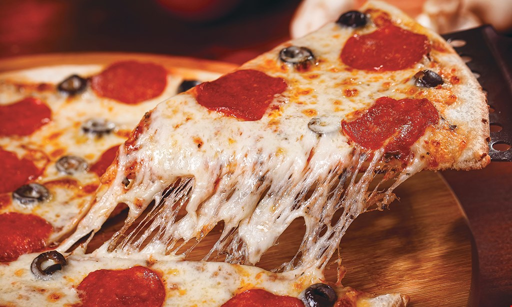 Product image for Jerry & Joe's Pizza Only $18.95 Family Special