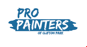 Pro Painters Of Clifton Park logo