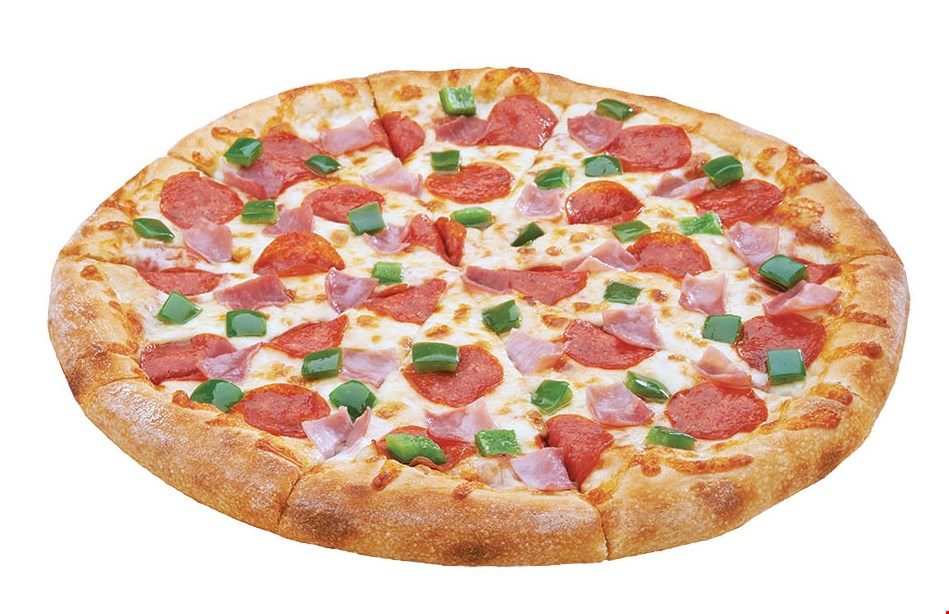 Product image for Jet's Pizza $13.99 Mexican pizza