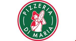 MAMMA MARIA'S logo