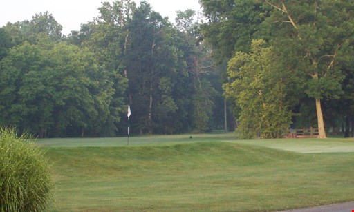Product image for Hickory Valley Golf Club $5 OFF greens fee only valid Monday-Friday.