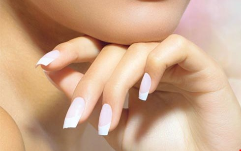 Product image for Vestal Nail & Spa $35 Honey Pedi + Callus Removal