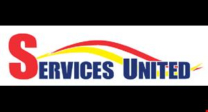 Service United logo