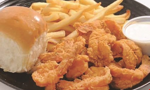 Product image for Louisiana Famous Fried Chicken $17.99 family deal