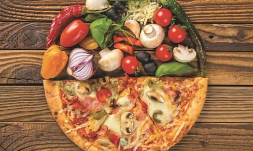 Product image for Pepz Pizza & Eatery $10 OFF your order of $50 or more