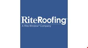 Rite Window logo