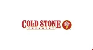 Cold Stone Creamery Bradenton logo