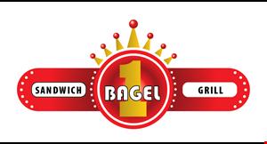 Bagel 1 logo