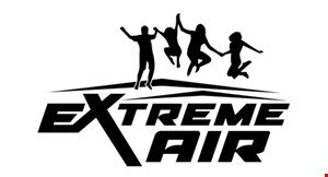Product image for Extreme Air $22 For 90-Minutes Of Jumping For 2 (Reg. $44)