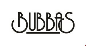 Bubbas Pot Belly Stove logo