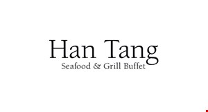 Han Tang Seafood & Grill Buffet logo