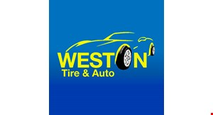 Weston Tire & Auto logo