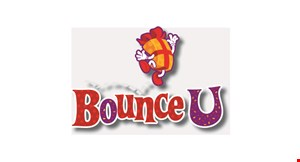 BounceU logo