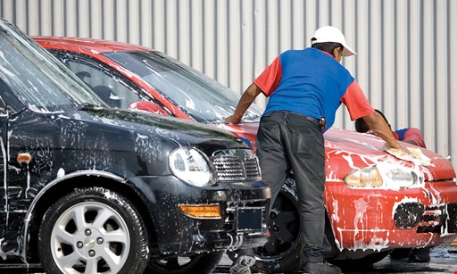 Product image for Rancho Vista Car Wash 25% OFF ALL DETAIL SERVICES