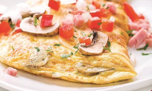 Product image for Gest Omelettes $5 Off your total purchase of $25 or more Valid all day, Mon- Sat.