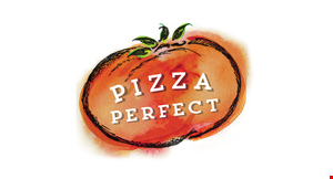 Product image for Pizza Perfect $5 OFF any purchase of $25 or more.