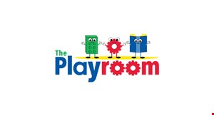 The Playroom logo