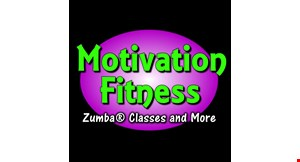Motivation Fitness logo