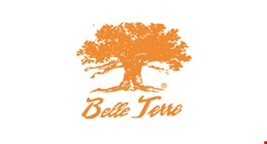 Belle Terre Country Club logo