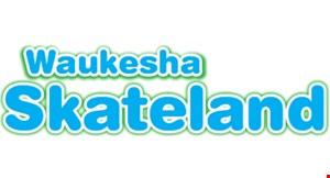 Skateland logo