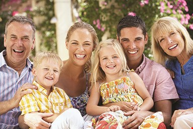 Product image for Carrollwood Smiles Most Insurance Accepted! New Interest Payment Plans! $59 New Patient Special. Includes comprehensive examination, full set of digital x-rays and FREE healthy mouth cleaning (unless gum disease is present). A $240 value! (D0150, D0210, D1110).