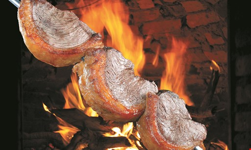 Product image for Rodizio Grill - Milwaukee Free Dessert