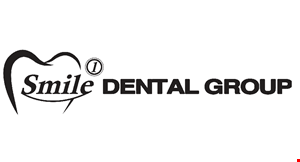 Smile 1 Dental Group logo