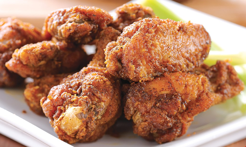 Product image for Buffalo Wild Wings Westminster $10 OFF any purchase of $50 or more.