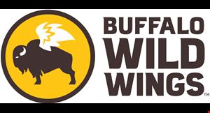 Buffalo Wild Wings Urbana logo