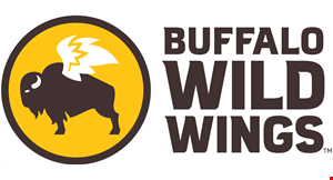 Buffalo Wild Wings Rockville logo