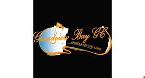 Grandview Bay Golf Course logo