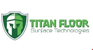 """Product image for Titan Floor Surface Technologies $500 Off 500 SF single area, 1/4"""" Decorative Flake System."""