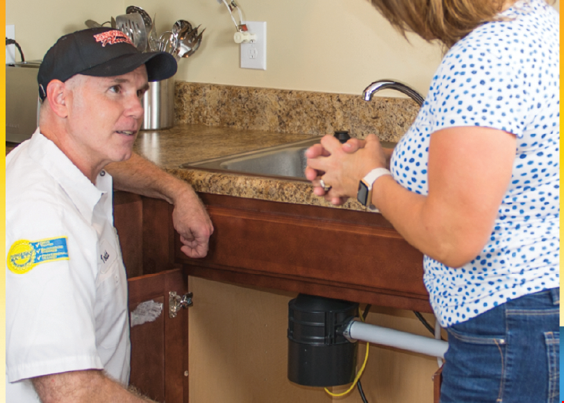 Product image for Knoxville Plumbing $25 off pumping