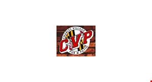 Charles Village Pub & Patio logo
