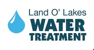 Product image for Land O Lakes Water Treatment $100 Off any installed system.