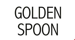 Golden Spoon - San Juan Capistrano logo