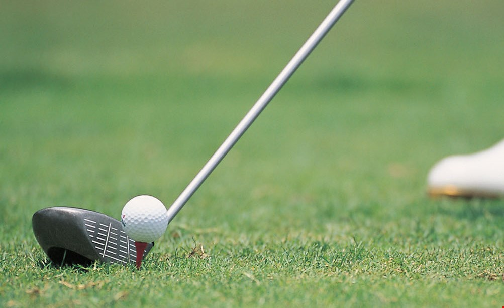 Product image for Mellomar Golf Park FREE bucket of balls. Purchase a large bucket of balls, get a small bucket free.