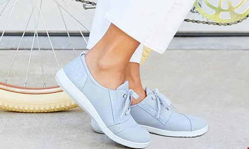 Product image for Whittwood Shoes $40 off Two Pairs Of Shoes $20 off each additional pair.
